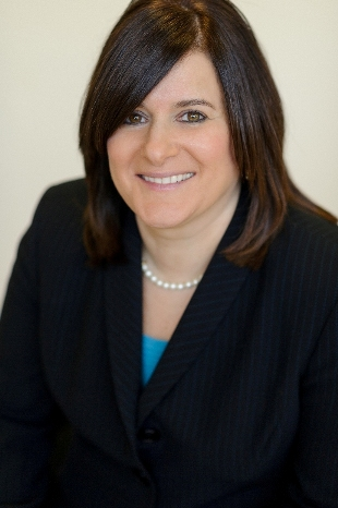 Founder and President Michele Adubato