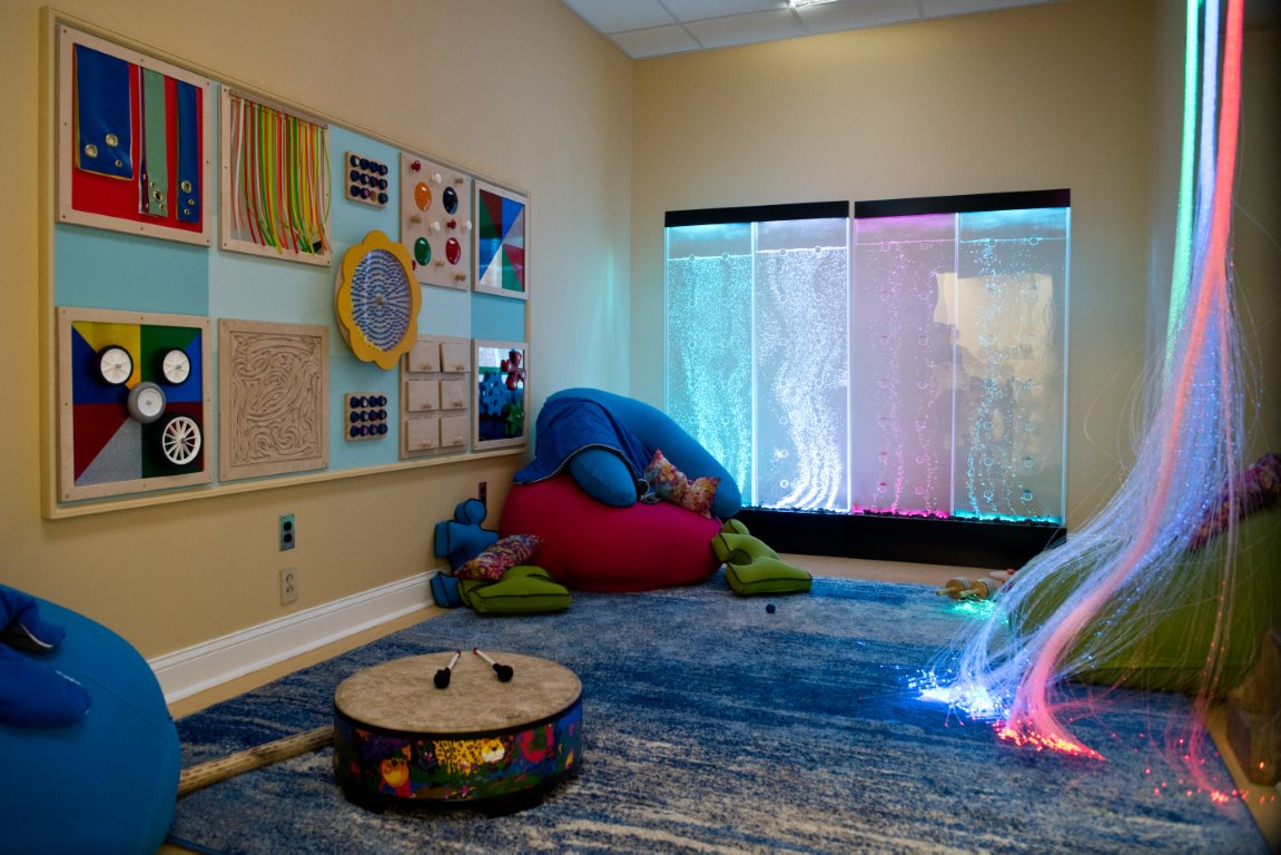 Adult services offered by The Center for Autism, NJ